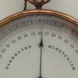 Come si misura la pressione atmosferica?