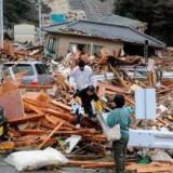 Come si misura la forza di un sisma? Le scale Mercalli e Richter