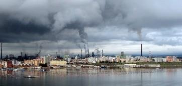 Inquinamento atmosferico e effetti