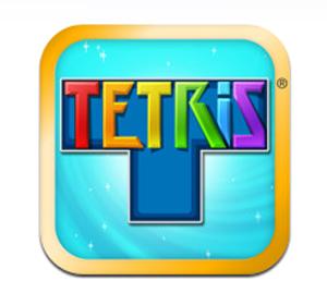 Tetris-iPad