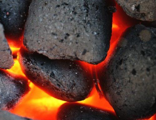 I combustibili fossili: il carbone
