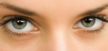 Occhi di una donna