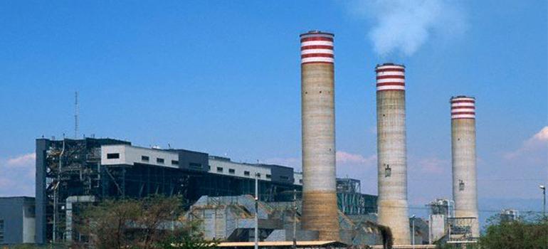 Come funziona una centrale termoelettrica e l'impatto ambientale