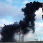 carbone fumo