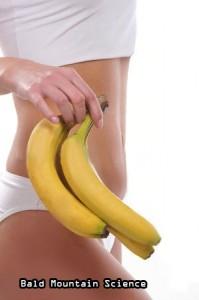 Benefici dietetici banana