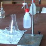 Relazione sulla determinazione dell'acidità di un aceto