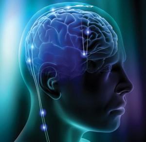 Funzione cerebrale di persona con DOC