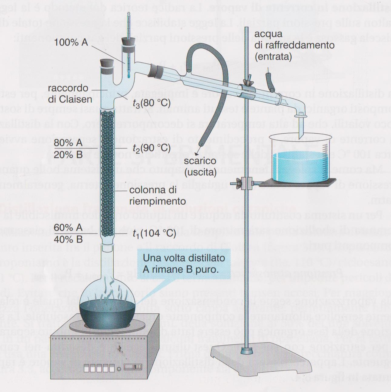 distillazione in corrente di vapore yahoo dating