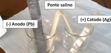 Pila Piombo-Argento