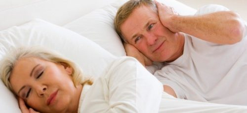 Russare e apnee notturne, una patologia dal nome ben preciso